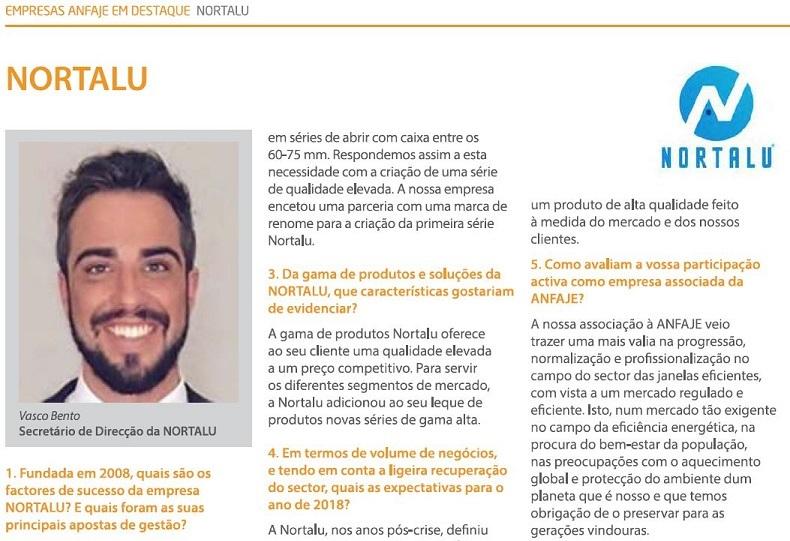 Entrevista Anfaje